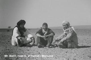 desert berber
