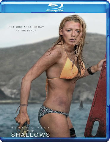 The Shallows 2016 Dual Audio ORG Hindi 720p BluRay 950mb