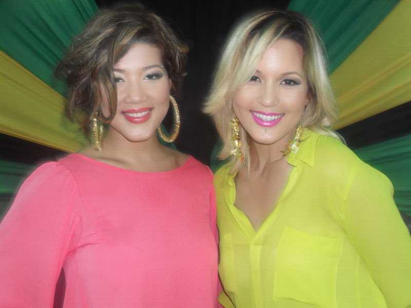 TALLAWAH Magazine: The Best of Jamaican Culture: IN THE ...