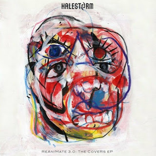 """Οι Halestorm διασκευάζουν το """"Still of The Night"""" των Whitesnake"""