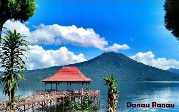 5 Tempat Wisata di Lampung yang Unik dan murah