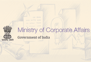 CFSS-2020- Launched by Ministry of Corporate Affairs