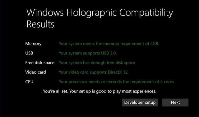 microsoft-reveals-minimum-pc-specs-for-windows-10-vr-headsets