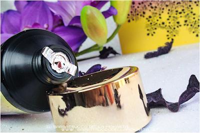 packaging crema corpo sublimity Tns Cosmetics