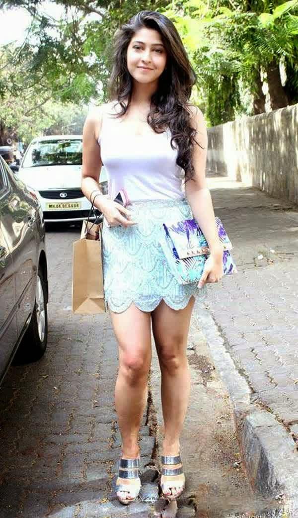 Foto terbaru Pemeran Dewi Parvati