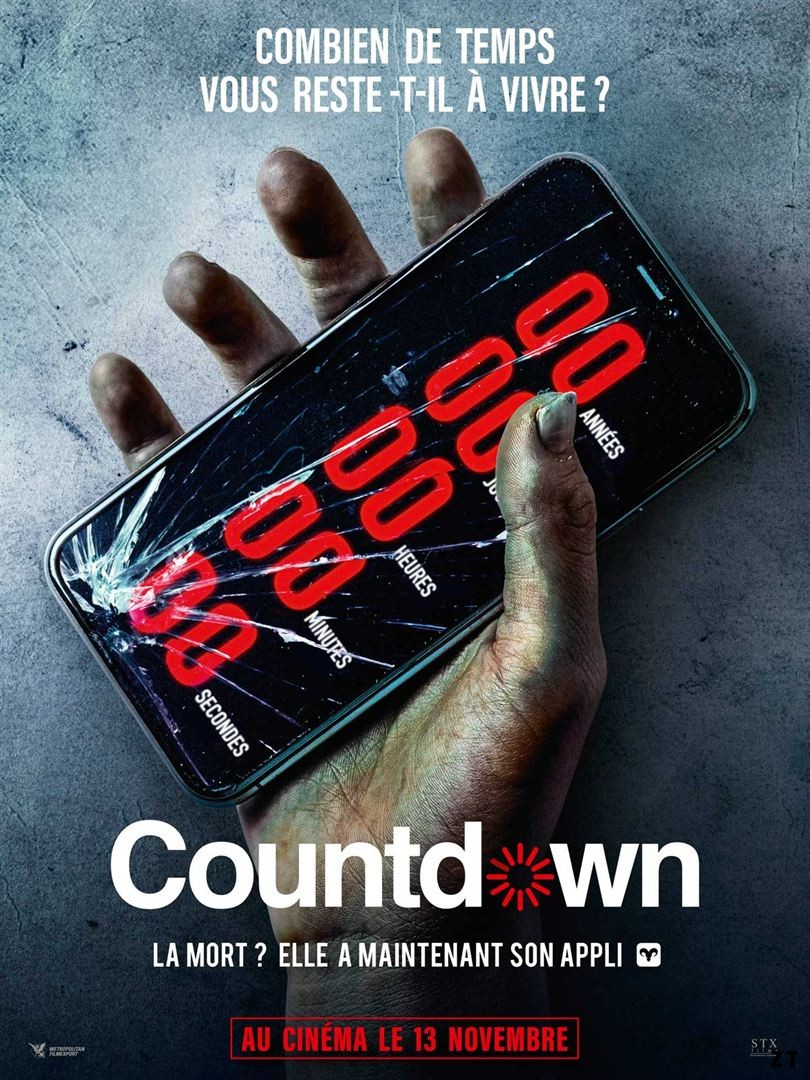 Countdown [BDRip] [Streaming] [Telecharger]