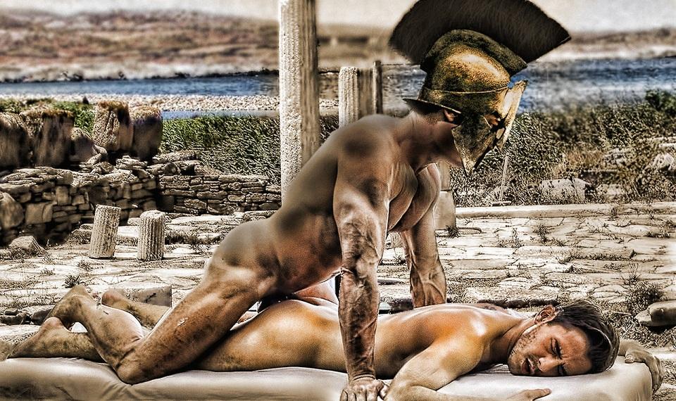 God wars series nudity — photo 9