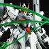 Custom Build: HGBF 1/144 Lunagazer Gundam [DENGEKI HOBBY]