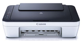 Canon PIXMA MG2922 Wireless Setup & Driver Software Download