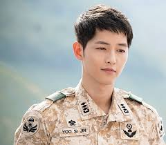 Song Joong-ki Height - How Tall