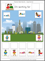 Get Started with Autism! Free guide at Looks Like Language