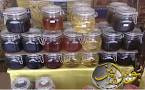 فوائد العسل العلاجيه