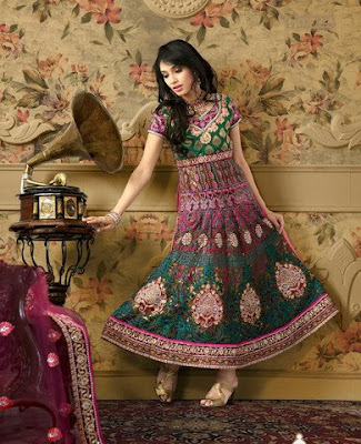 Most Popular Ladies Dresses Designs
