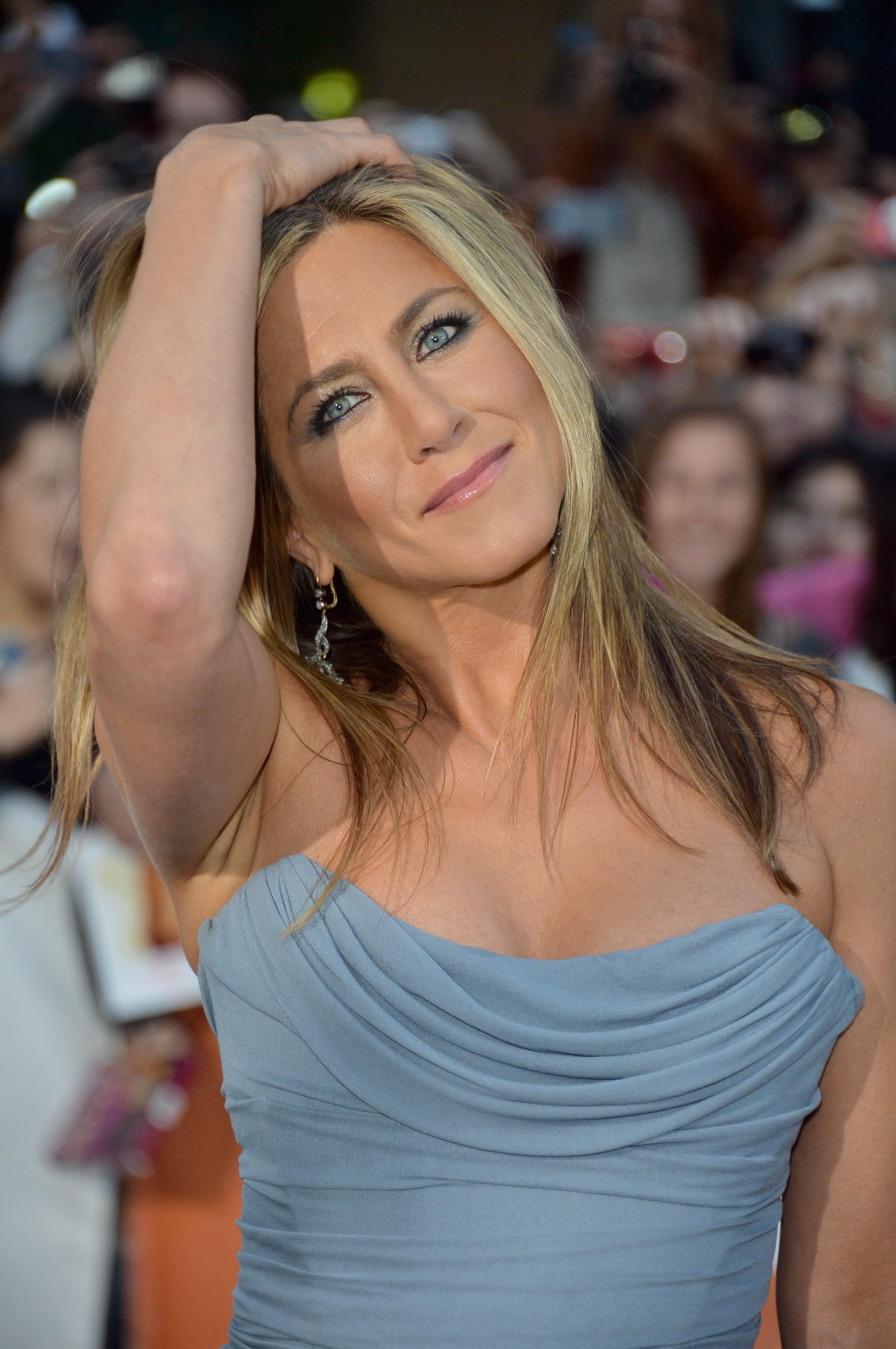 Jennifer Aniston - Nude Celebrities - Recent Celebrity Updates