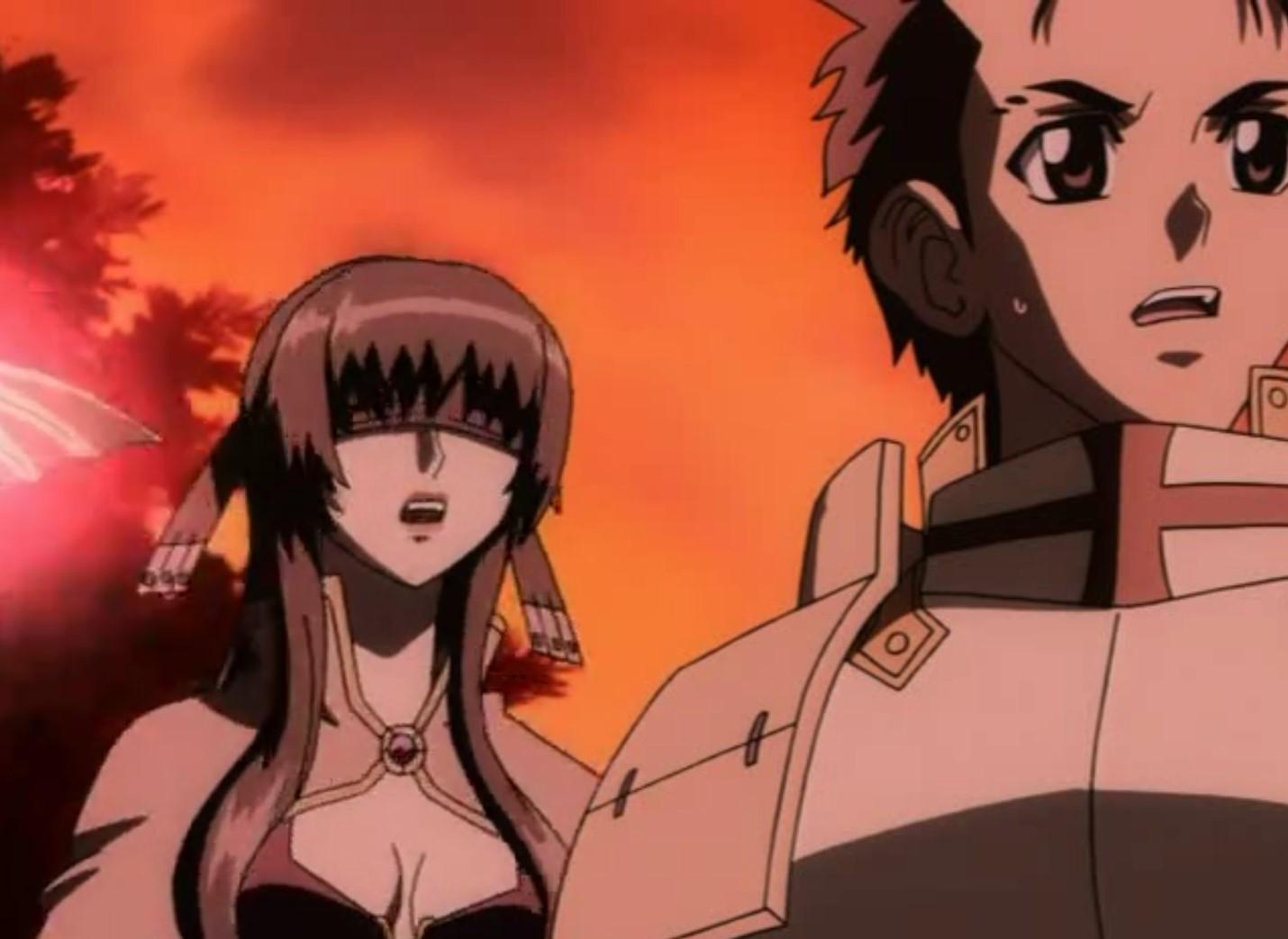 Ragnarok the Animation – Dublado – Episódio 17