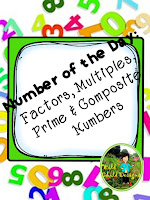 https://www.teacherspayteachers.com/Product/Multiplication-Number-of-the-Day-Factors-Multiples-Prime-Composite-Numbers-2170582