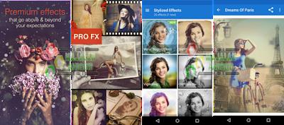 App Photo Lab Pro Photo Editor! APK Android Terbaru