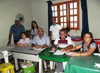 MARCOLÂNDIA-PI - 11ª FESTIVAL DE PRÊMIOS FOI SUCESSO ABSOLUTO