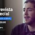"""Salvador Sobral em entrevista no """"Telejornal"""""""