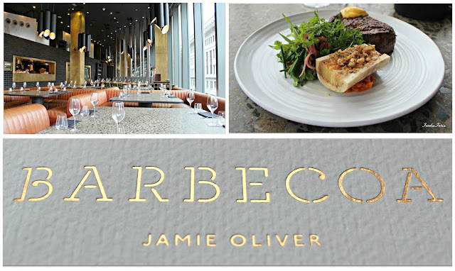 Barbecoa Restaurant