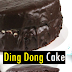 Ding Dong Cake Recipe #recipes #christmas