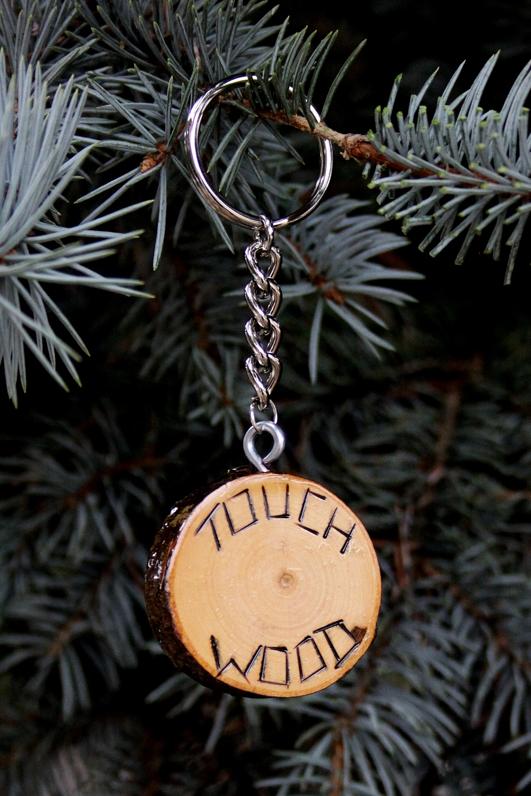 TouchWood-74 Key-Chains & Necklaces
