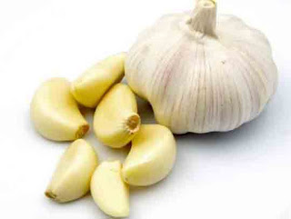 The Garlic Benefits