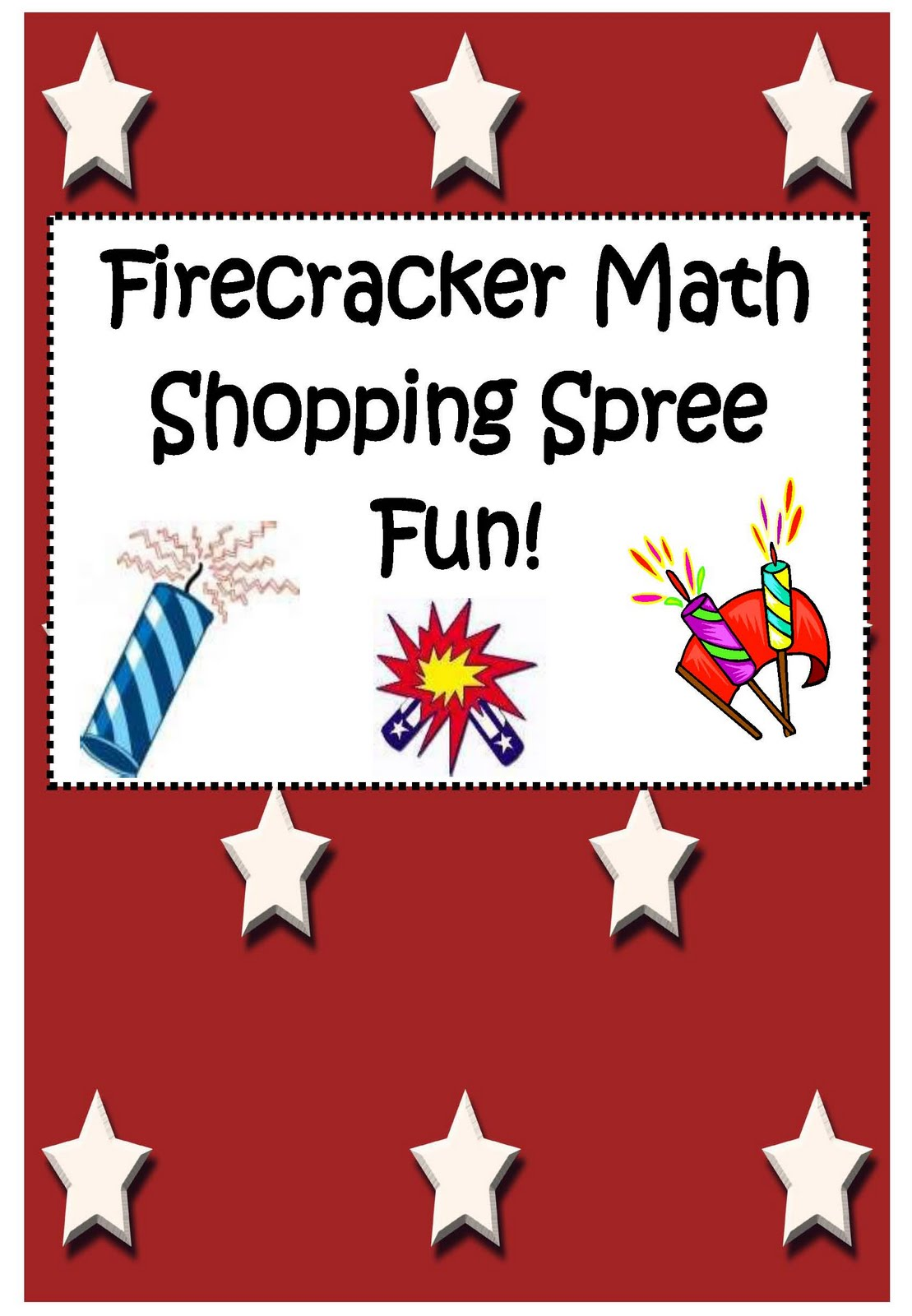 Engaging Lessons And Activities 4th Of July Math Activities