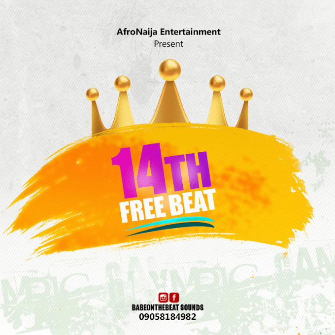 Free Beat : babeonthebeat – 14th