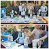 Polda Banten Musnahkan 2 Kg Sabu Dan Ungkap Kasus Narkotika Jaringan Internasional