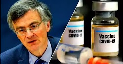 Από ιστοσελίδα των γνωστών :«Το εμβόλιο θα αργήσει. Δεν πρέπει, όμως, να βιαστούμε» τόνισε ο Σωτήρης Τσιόδρας με την παγκόσμια επιστημονικ...