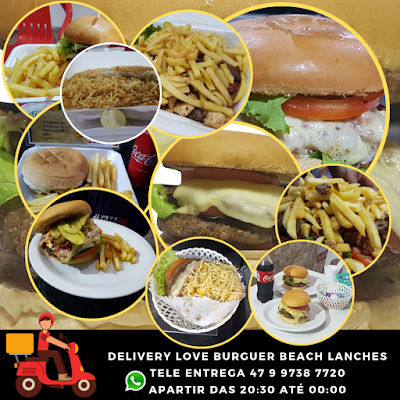 delivery de lanches itapema