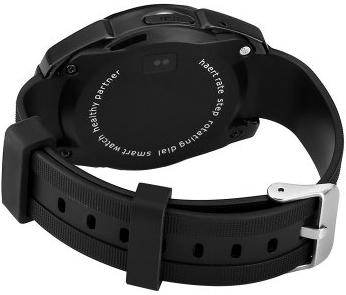 No1 G5 Smart Watch: after 1 week    - Gadget Victims