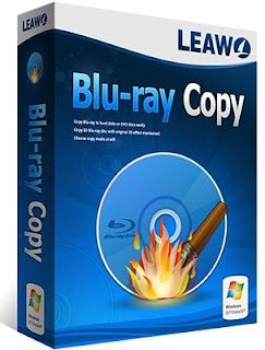 Leawo Blu-ray Copy Discount Coupon Code