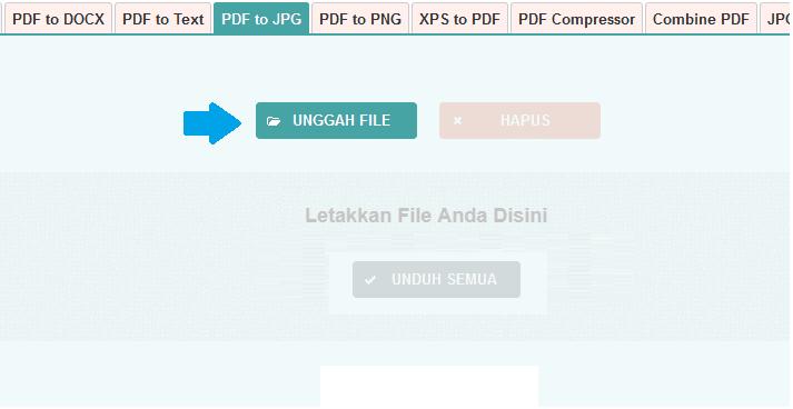 Unggah / Upload PDF