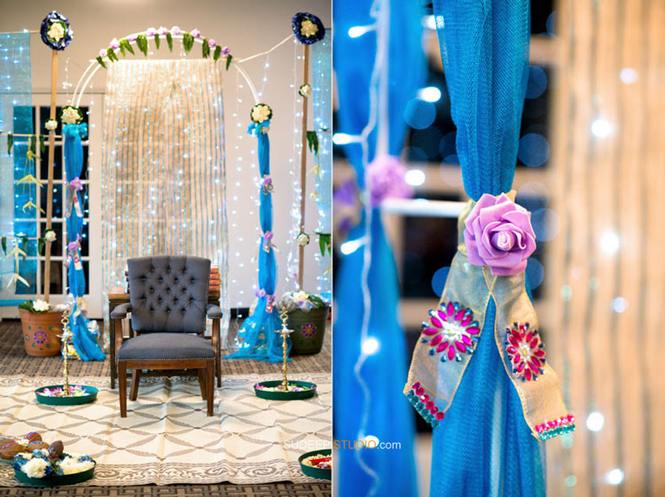 Indian Baby Shower Party Decorations - SudeepStudio.com Ann Arbor Event Photographer