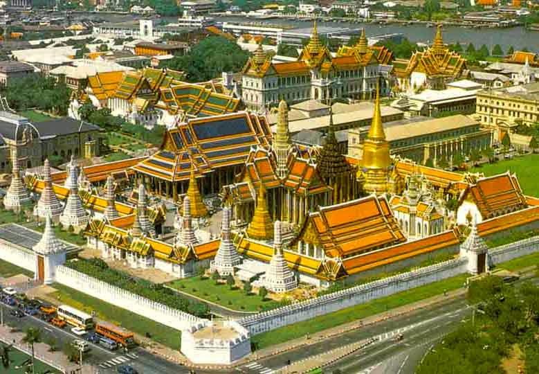 Daftar Tempat Wisata di Bangkok - Hotelmurahdio