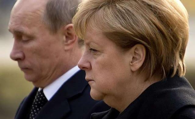 Γερμανικές πηγές: Η ΕΕ συζητά νέες κυρώσεις κατά Ρωσίας λόγω ουκρανικού