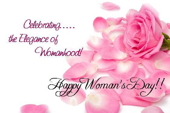 Happy Women's Day Wishes - Những câu chúc hay bằng tiếng Anh ngày quốc tế phụ nữ