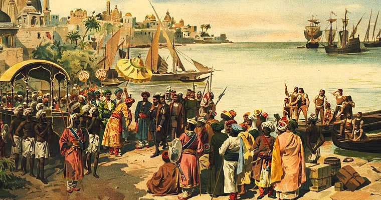 Sejarah Perkembangan Ilmu Pada Zaman Islam