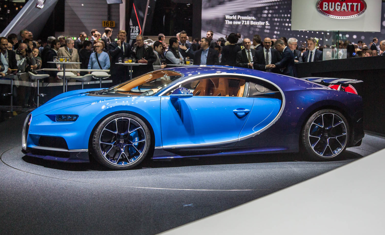 New Hp Automobile : 2017 bugatti chiron the 2 6 million 1500 hp 261 mph image booster latest news update ~ Medecine-chirurgie-esthetiques.com Avis de Voitures