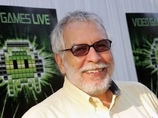 Nolan Bushnell - Fundador da Atari