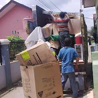 Jasa Pindahan di kota Medan.