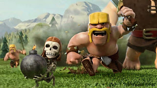 clash of clans offline mode download apk