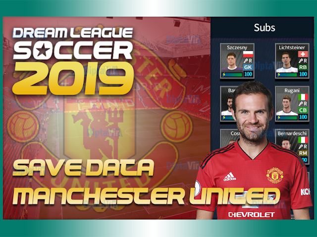 save-data-profiledat-dream-league-soccer-manchester-united-2019
