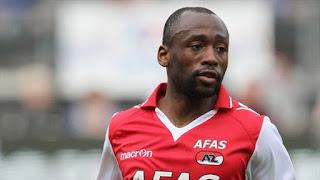 Persib Bandung Incar Gelandang Serang Asal Kamerun Willie Overtoom