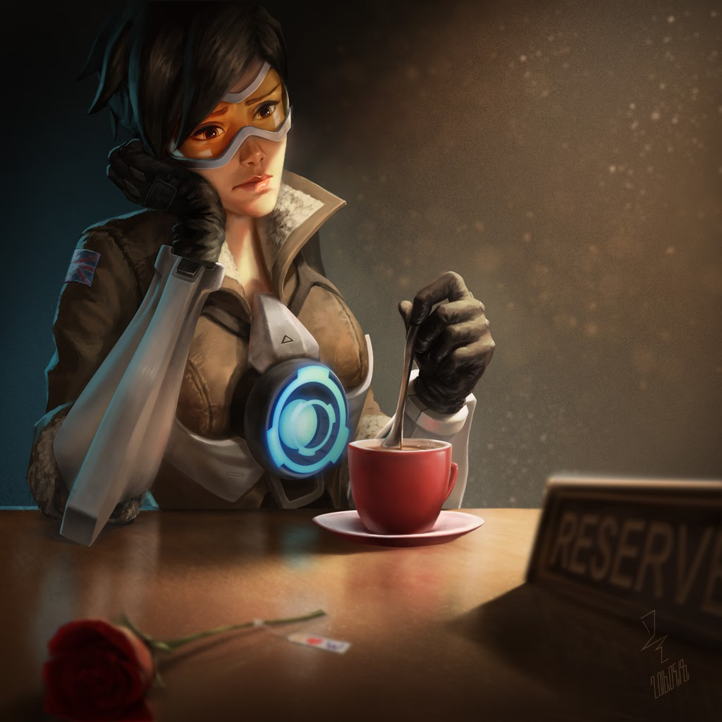 tracer hq photo