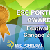 [ESCPORTUGAL AWARDS] Saiba como votar na edição do Festival da Canção 2018