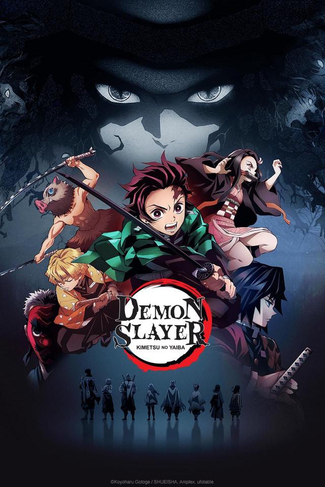 Anime Kimetsu no Yaiba: Ending de FictionJunction feat. LiSA