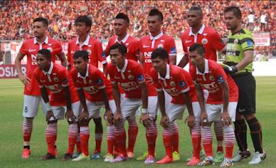 Persija vs Sriwijaya FC Digelar Tanpa Penonton